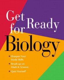 Get Ready for Biology, Paperback / softback Book