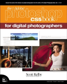 The Adobe Photoshop CS5 Book for Digital Photographers, Paperback / softback Book
