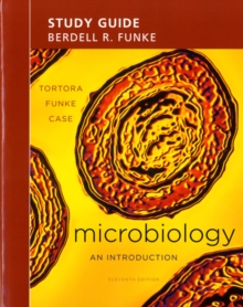 Study Guide for Microbiology : An Introduction, Paperback Book