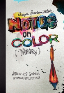 Design Fundamentals : Notes on Color Theory, Paperback / softback Book