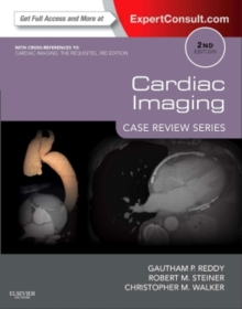 Cardiac Imaging: Case Review Series, Paperback / softback Book
