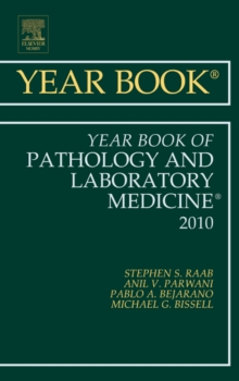 Year Book of Pathology and Laboratory Medicine, Hardback Book