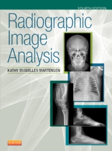Radiographic Image Analysis, Hardback Book