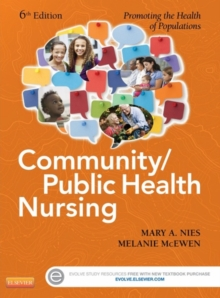 Community/Public Health Nursing - E-Book : Promoting the Health of Populations, EPUB eBook