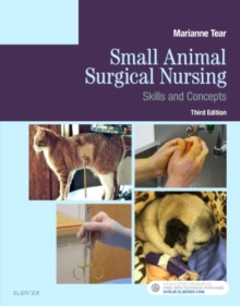 Small Animal Surgical Nursing, Paperback Book