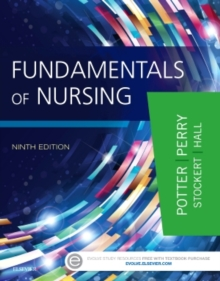 Fundamentals of Nursing, Hardback Book