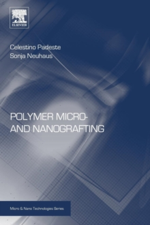 Polymer Micro- and Nanografting, Paperback / softback Book