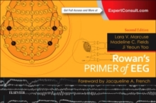 Rowan's Primer of EEG, Paperback / softback Book