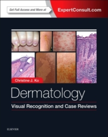 Dermatology: Visual Recognition and Case Reviews, Paperback / softback Book
