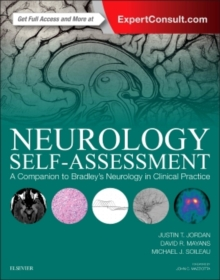 Neurology Self-Assessment: A Companion to Bradley's Neurology in Clinical Practice, Paperback Book