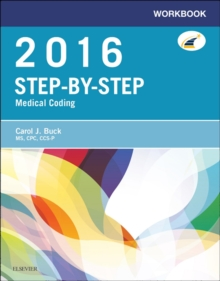 Workbook for Step-by-Step Medical Coding, 2016 Edition - E-Book, EPUB eBook