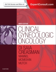 Clinical Gynecologic Oncology, Hardback Book
