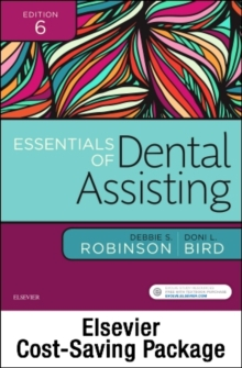 Essentials of Dental Assisting - Text and Workbook Package, Paperback / softback Book