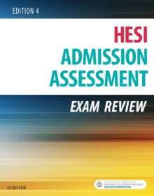 Admission Assessment Exam Review E-Book, EPUB eBook