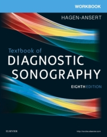 Workbook for Textbook of Diagnostic Sonography, Paperback Book