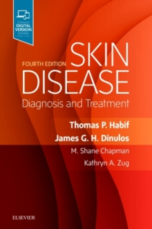 Skin Disease : Diagnosis and Treatment, Paperback / softback Book