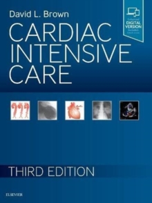 Cardiac Intensive Care, Hardback Book