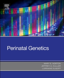 Perinatal Genetics, Paperback / softback Book