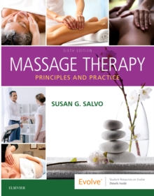 Massage Therapy : Principles and Practice, Paperback / softback Book