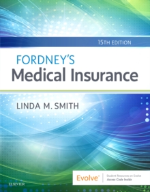 Fordney's Medical Insurance, Paperback / softback Book