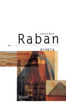 Arabia Through the Looking Glass, Paperback Book
