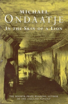 In the Skin of a Lion, Paperback Book