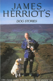 James Herriot's Dog Stories, Paperback Book