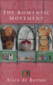 The Romantic Movement, Paperback Book