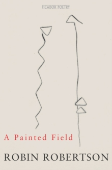 A Painted Field, Paperback / softback Book