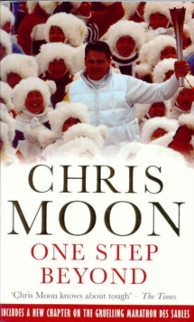 One Step Beyond, Paperback Book