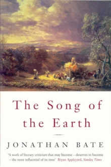 Song of the Earth, Paperback Book