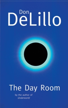 The Day Room, Paperback Book