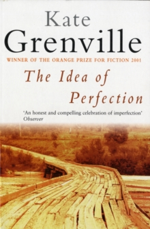 The Idea of Perfection, Paperback Book