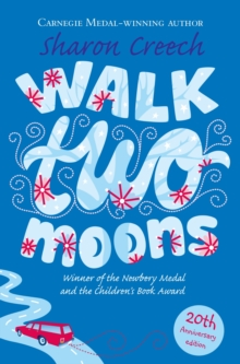 Walk Two Moons, Paperback Book