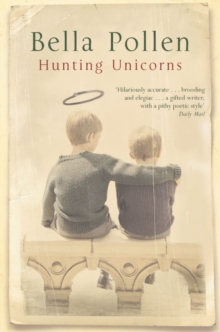 Hunting Unicorns, Paperback Book