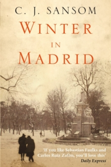 Winter in Madrid, Paperback Book