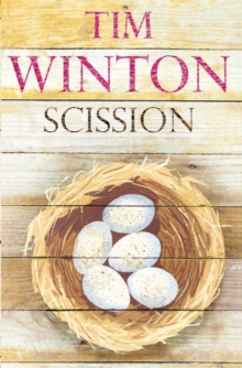 Scission, Paperback / softback Book