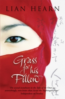 Grass for His Pillow, Paperback Book