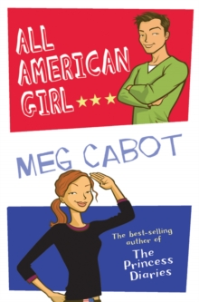 All American Girl, Paperback Book