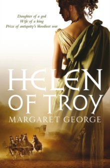 Helen of Troy : A Novel, Paperback Book