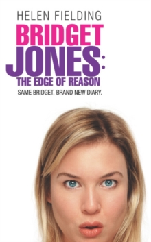 Bridget Jones: The Edge of Reason Film Tie-In, Paperback / softback Book