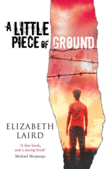 A Little Piece of Ground, Paperback Book
