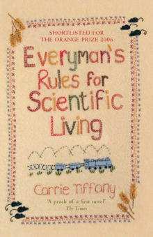 Everyman's Rules for Scientific Living, Paperback / softback Book