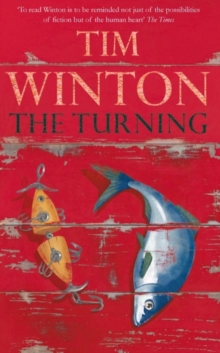 The Turning, Paperback Book