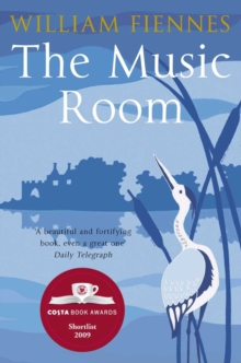 The Music Room, Paperback / softback Book
