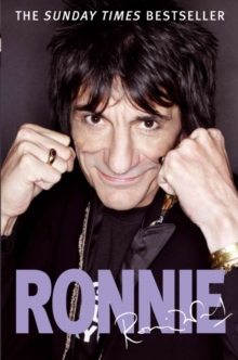 Ronnie, Paperback Book
