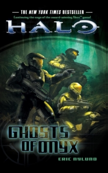 Halo: Ghosts of Onyx, Paperback / softback Book
