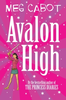Avalon High, Paperback Book
