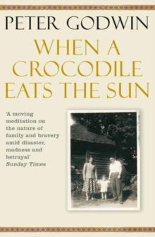 When a Crocodile Eats the Sun, Paperback Book