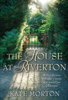 The House at Riverton, Paperback Book